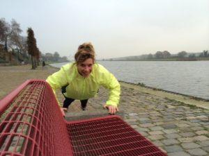Sport en voeding - TP Santé