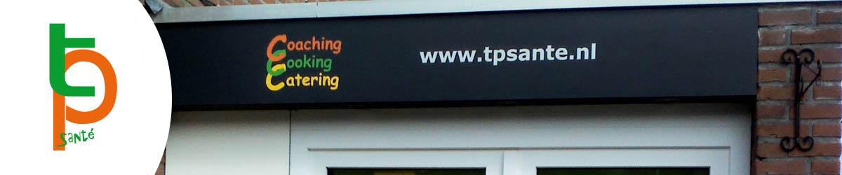 Contact - TP Santé