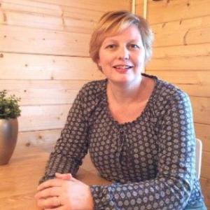 Linda van der Giessen