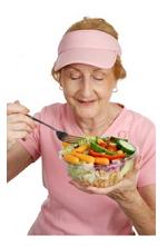 Voeding voor senioren